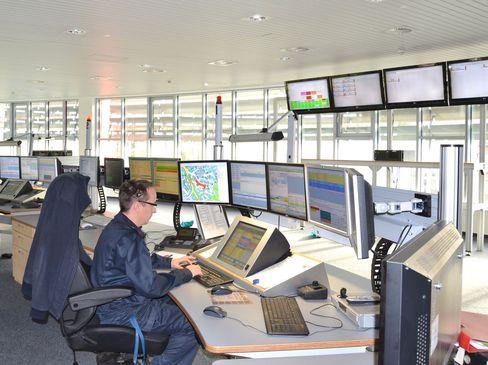 Ruhiger Jahreswechsel für die Feuerwehr Iserlohn