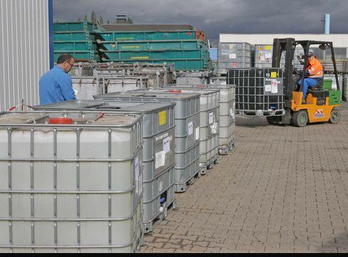 Ehemaliges WEKA-Grundstück in Iserlohn: Start der Sanierungsarbeiten steht bevor -Gebäuderückbau auf dem Areal beginnt im September