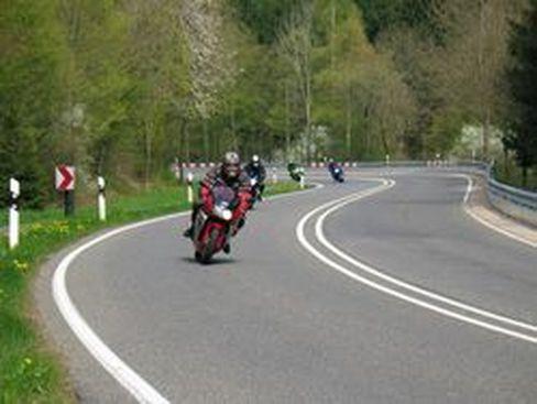 Ausflüge in Zeiten von Corona: Ein Appell an die Vernunft von Motorradfahrern