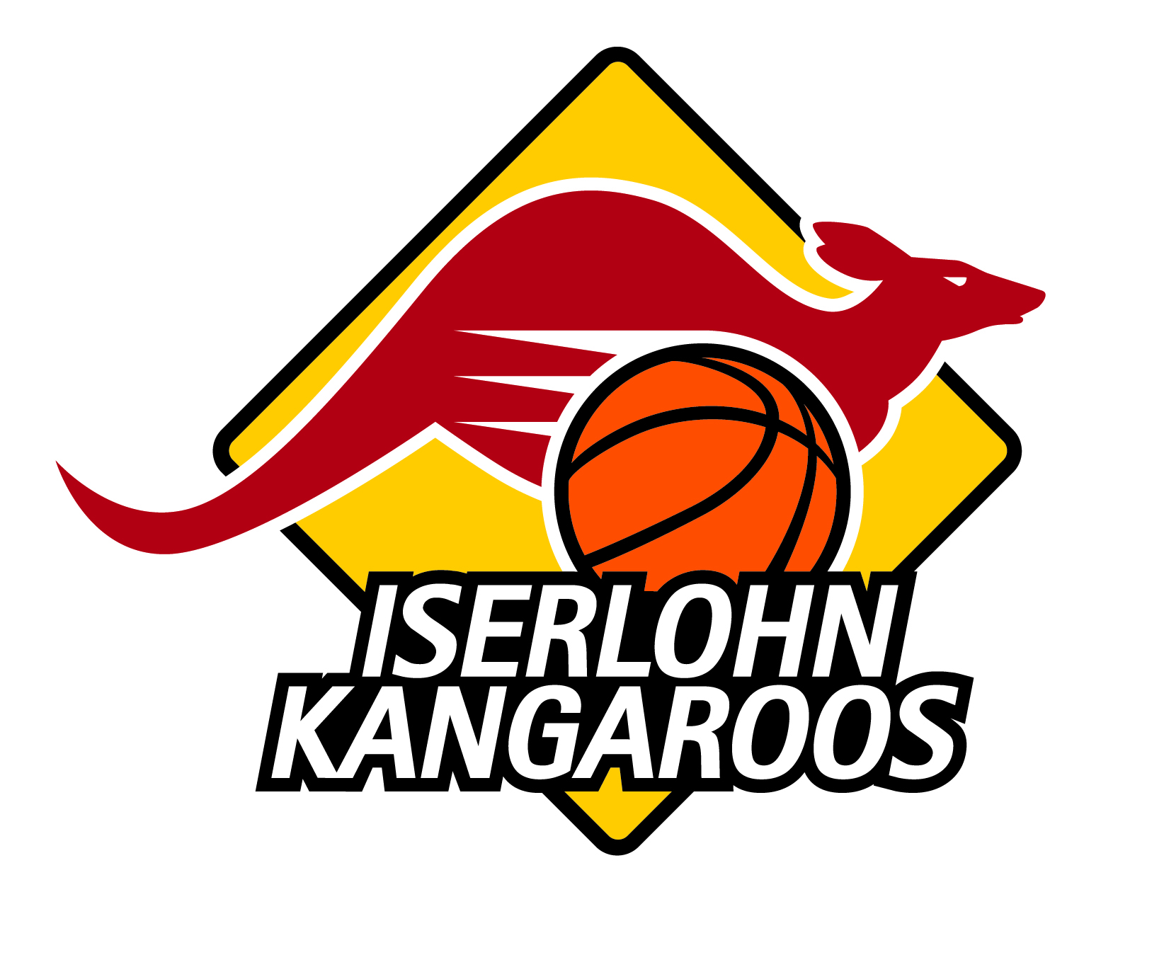 Jerry Brown wird neuer Power Forward der Iserlohn Kangaroos