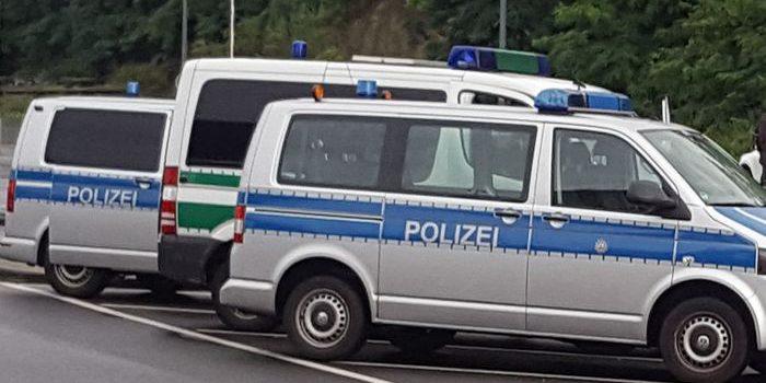 PKW-Brand in Hemer: Zwei leicht verletzte Kinder