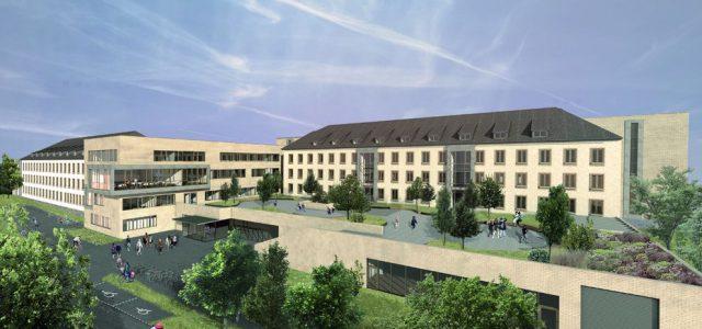 Anmeldung zu den Gesamtschulen der Stadt Iserlohn für das Schuljahr 2020 / 2021