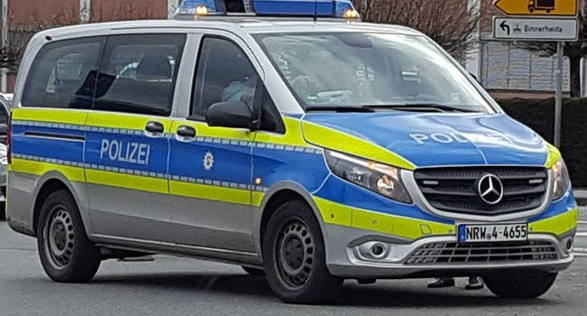 Mit Haftbefehl gesuchter mutmaßlicher Intensivtäter in Aachen festgenommen