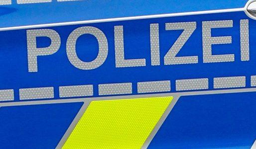 Überfall auf jungen Mann / Mercedes Benz GLE AMG gestohlen