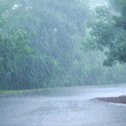 Regional Dauerregen und starke Gewitter – Hochwassergefahr steigt deutlich an