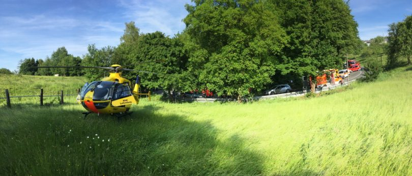 Foto: Feuerwehr Iserlohn / Buchen
