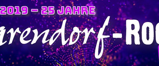"""25 Jahre Rock in Barendorf 2019: """"Reis Against The Spülmaschine"""" und """"Alex im Westerland"""" treten am Samstag auf"""