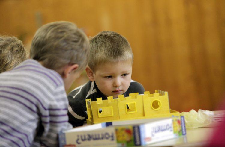 Auch für Mai keine Elternbeiträge für Kinderbetreuung