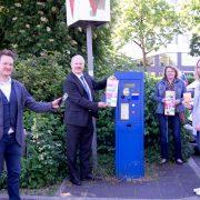 Ab sofort in Iserlohn: Parkgebühren digital mit dem Handy zahlen