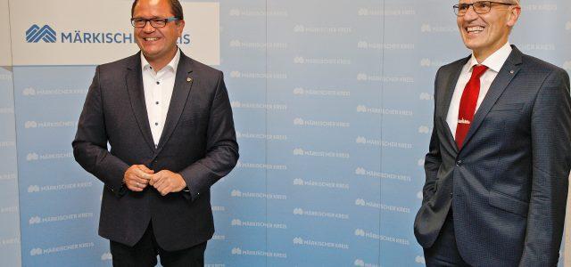 Voge (CDU) und Schmidt (SPD) müssen in die Stichwahl – Kreistag wächst auf 76 Abgeordnete