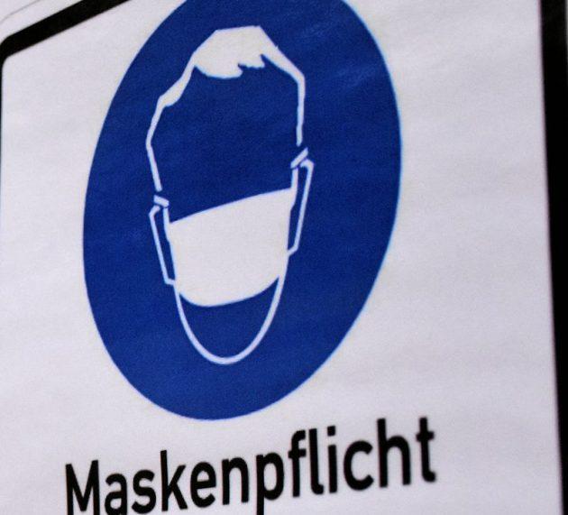 Stadt konkretisiert Regelungen zur Maskenpflicht in den Innenstädten von Iserlohn und Letmathe