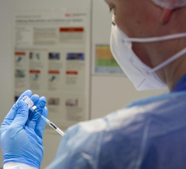 Mehr als 100.000 Schutzimpfungen im Kreis