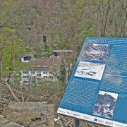 Neue Aussichten an der Burg Altena